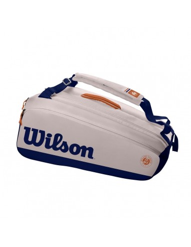 THERMOBAG 9 RAQUETTES WILSON ROLAND...